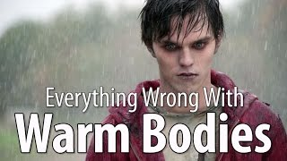 Everything Wrong With Warm Bodies In 17 Minutes Or Less - dooclip.me