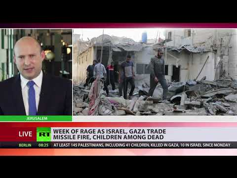 'We won't sit back and let terrorists kill Jews' | Fmr Israeli Defense Minister to RT