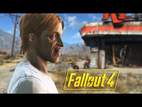 Фото МАРОДЁР - КРАСАВЕЦ  в Fallout 4