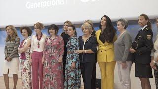 Protagonistas del año: el éxito no entiende de género