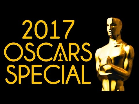 2017 #Oscars -- All BEST PICTURE Nominees Reviewed!