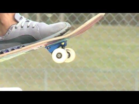 Muse Skatepark PKG 10pm 111515