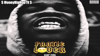 ASAP Ferg - Pantie Lover (Danny Glover Freestyle)