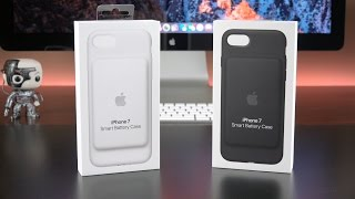 Apple iPhone 7 Smart Battery Case: Review