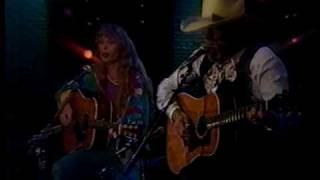 Ride 'Em Cowboy (written by Paul Davis) - Juice Newton & Charlie Daniels