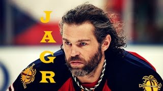 Jaromir Jagr 2015/2016 Highlights