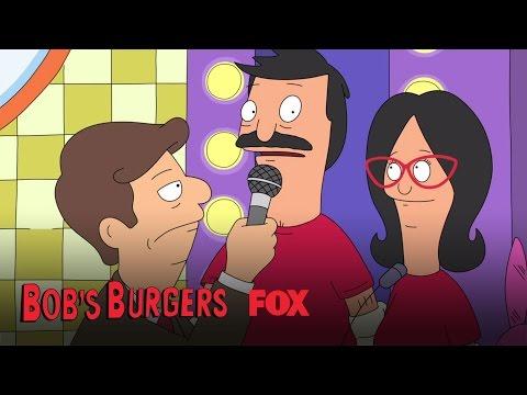 Bob's Burgers 3.19 (Clip 'Game Show')