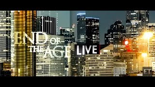 Prophetic Revelation: (Paul Begley & Irvin Baxter)  End of the Age LIVE STREAM