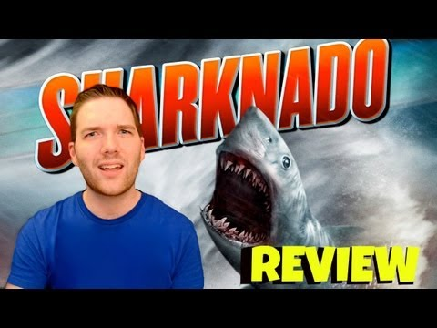 Sharknado - Movie Review by Chris Stuckmann