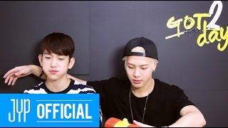 [GOT2DAY] #11 Jackson + Junior