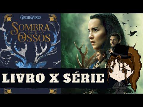 LIVRO X SÉRIE: SOMBRA E OSSOS | GRISHAVERSO