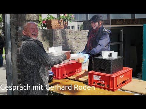Interview mit der City Station Bonn über die Situation von Wohnungslosen in Zeiten der Corona-Krise