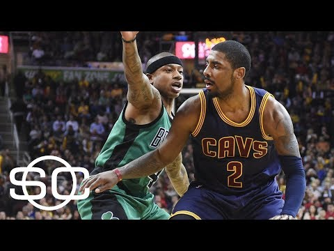 Cavs looking for more from Celtics in Kyrie Irving-Isaiah Thomas trade | SportsCenter | ESPN