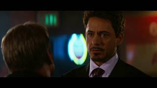 The Incredible Hulk 2008 End Credit Scenes Marvel