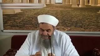 Resul Hocaefendi'nin Cübbeli Hoca hapisteyken hakkında yaptığı konuşma