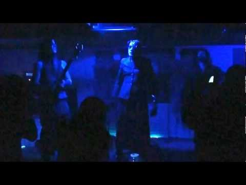 Army Of In Between - Artifice live 2011