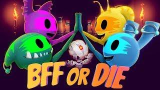 videó BFF or Die