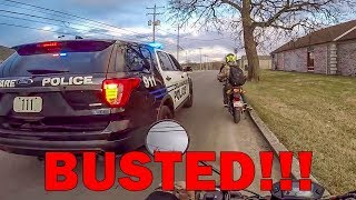 ANGRY & COOL  COPS | POLICE vs MOTORCYCLE |   [Episode 97]