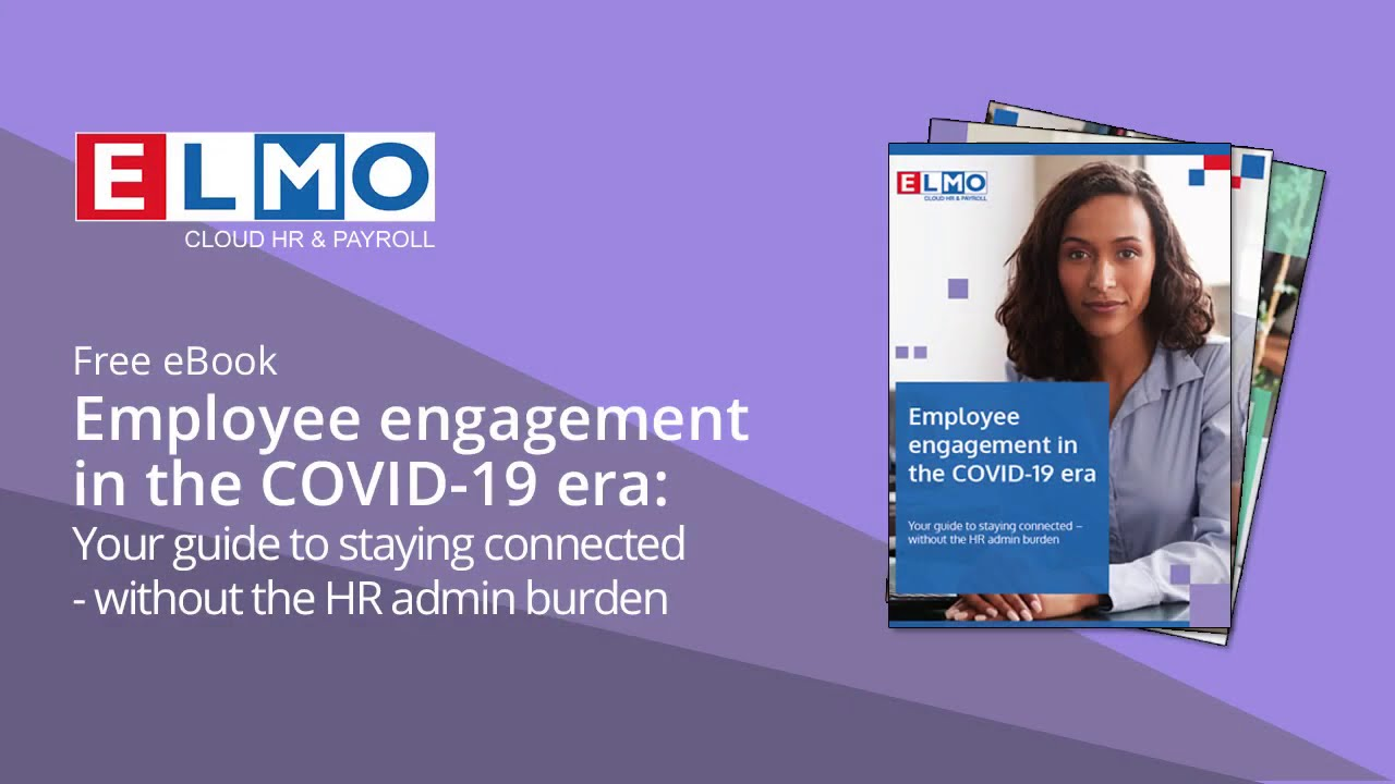 eBook: Employee Engagement in the COVID-19 Era preview