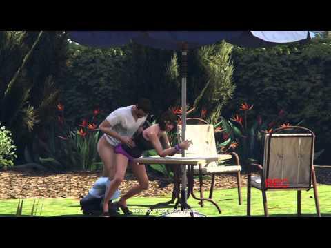 Sesso video porno gentile con giovane