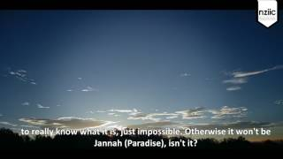 Life in the Paradise (Jannah)