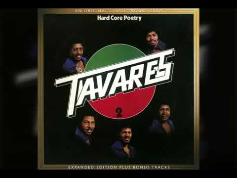 Tavares - Remember What I Told You To Forget