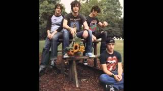 The Cigarette Song by The All-American Rejects.flv