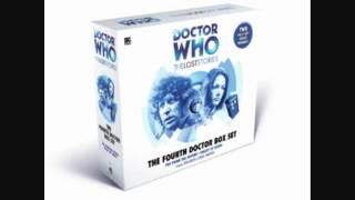 Big Finish - Doctor Who - 4th Doctor Lost Stories - Trailer