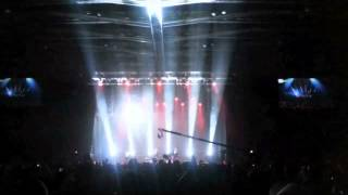 All-4-One Live Opening 2013- Jakarta