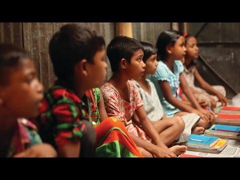 IDKIDS co-construit des business sociaux au Bangladesh et au Nord-Pas de Calais