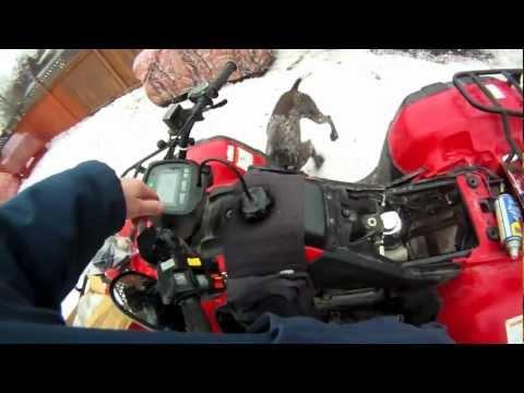 2003 Honda Rincon 650 Wiring Diagram Comment Installer Trx La R 233 Ponse Est Sur Admicile Fr