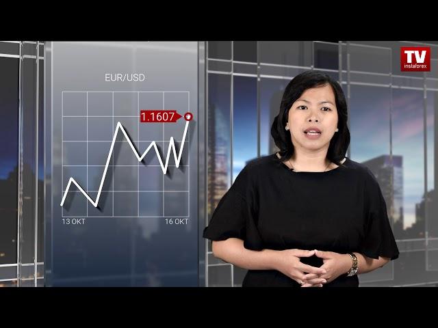 Euro naik terhadap dolar setelah Italia menyetujui anggaran