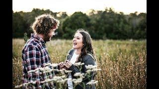 Jala & Doug : Engagement Session