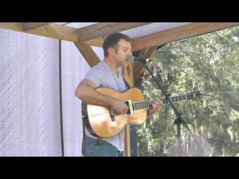 Sam Pacetti at Creekside Festival