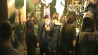 Video She´s A Witch 17.4 2010 - Plzen - Bozkov Pod Kopcem