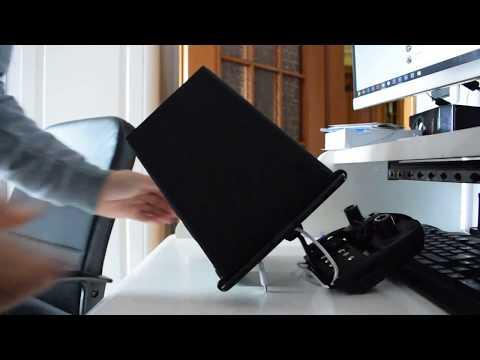 DJI MAVIC parasole PGYTECH per tablet sunshade sunhood - from banggood