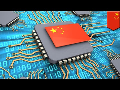 China ramps up efforts in U.S. technology theft - TomoNews