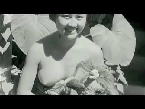 Bali Documentary before 1953 - History Of Bali