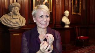 Leadership Lessons with Harriet Green OBE