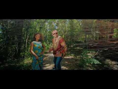 "SamSoft & Keisha Dreams ""Holy Spirit"" Official Music Video"