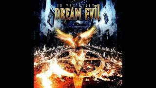 Dream Evil - In The Fires Of The Sun  #9 (Lyrics)