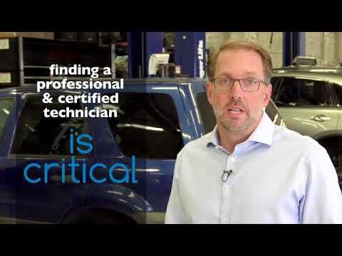 Integrity Automotive, Your Full Service Automotive Center