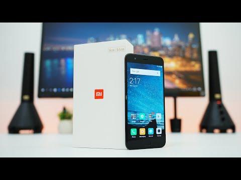 Unboxing Xiaomi Mi6 Indonesia - Simpel Nan Menggoda!