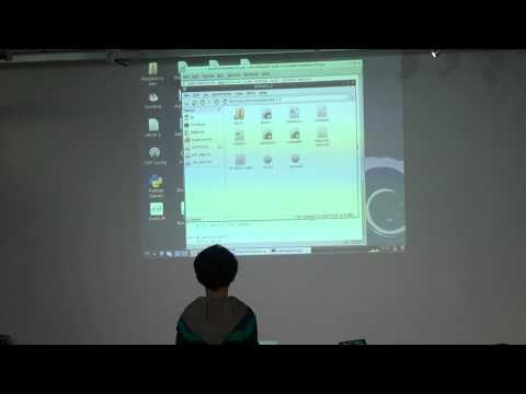 Demo of Free IMU Bench Test Application For Raspberry