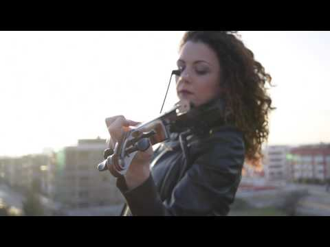 Stella Manfredi Violinista Napoli Violinista Matrimoni Napoli Napoli Musiqua