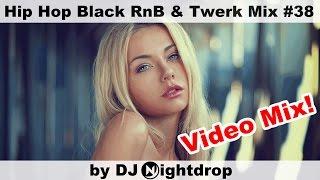 Best Hip Hop Black & Trap Twerk Club Mix 2016 | Party RnB Urban Club Dance Music #38