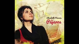 ELIZABETH MORRIS - Verde,violeta y carmín - Disco Pájaros (2012)