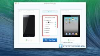 How to Sync Samsung With iPad on Mac, Transfer Samsung Files to iPad on Mac?