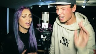 ZAYN & TAYLOR SWIFT   I DON'T WANNA LIVE FOREVER (Fifty Shades Darker) (Studio Cover)