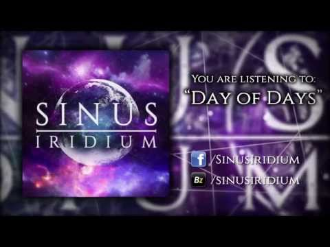 Sinus Iridium - Sinus Iridium - Day Of Days
